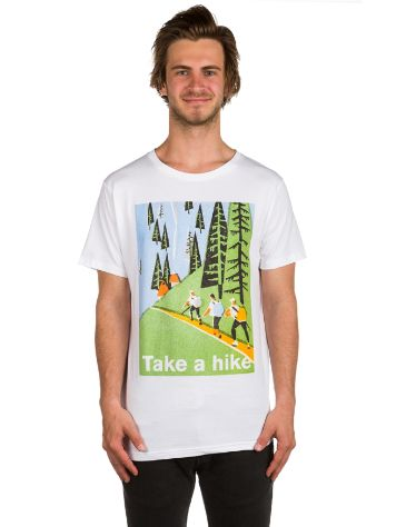 Dedicated Take A Hike T-Shirt