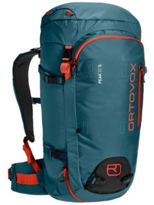 Ortovox Peak 32 S Backpack mid aqua Gr. Uni