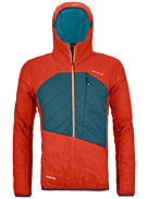 Swisswool Dufour Windbreaker