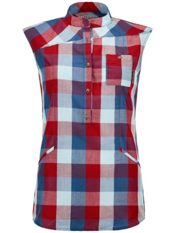 Ortovox Cortina Tunika Sleeveless Camisa