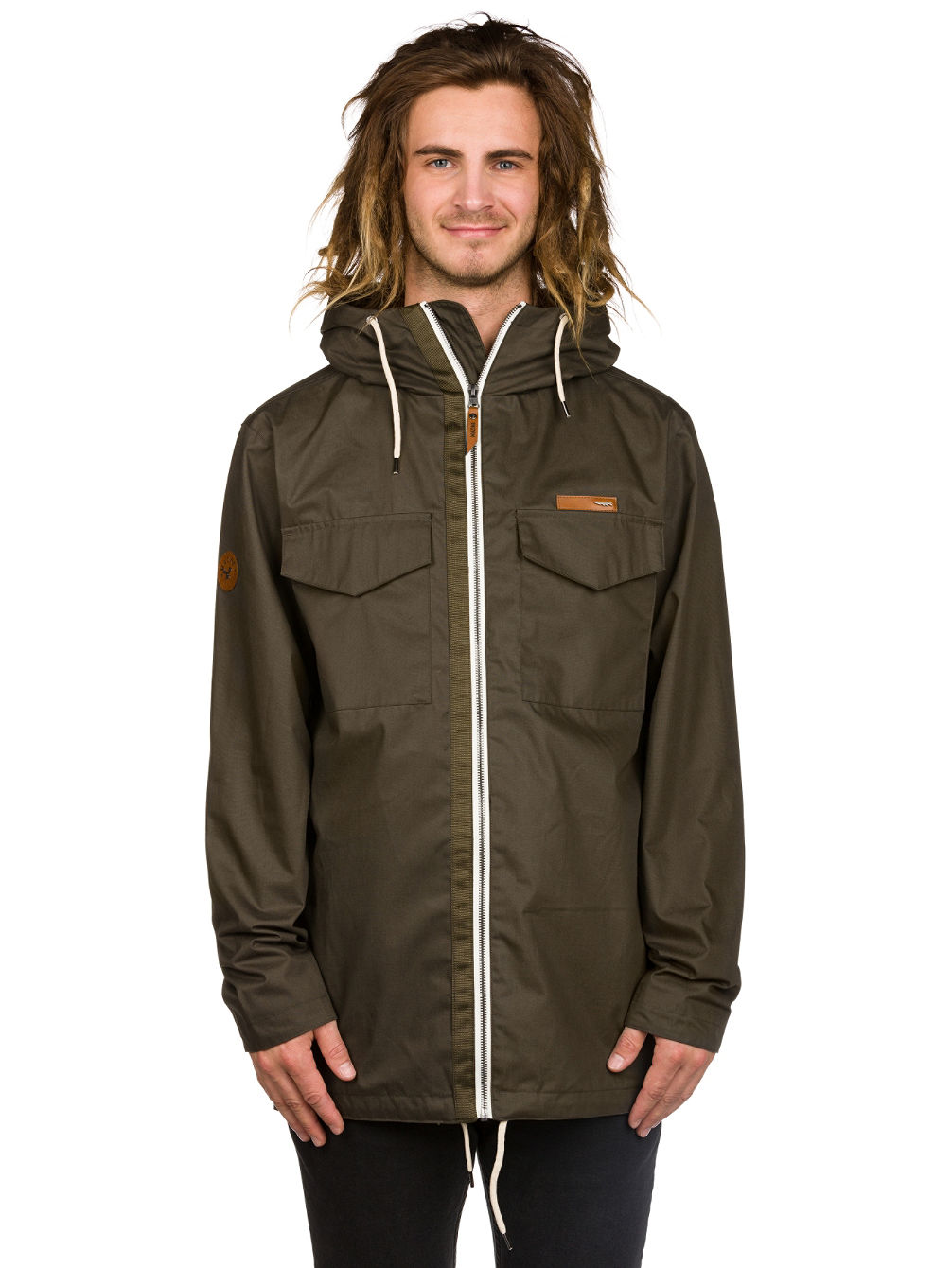 Stainfield Jacke