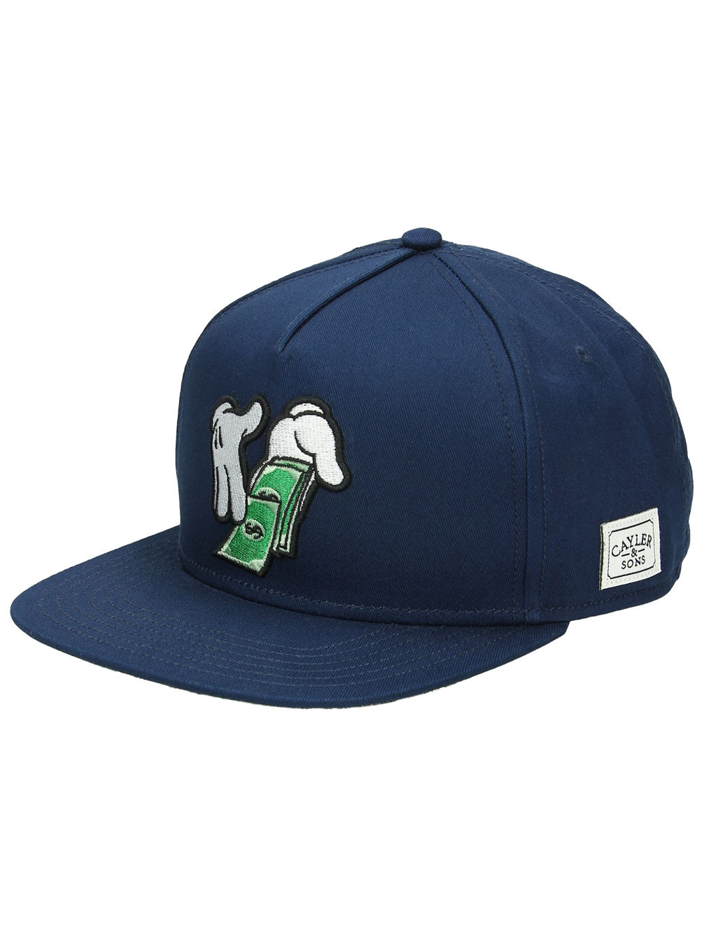 WL Make It Rain Classic Cap
