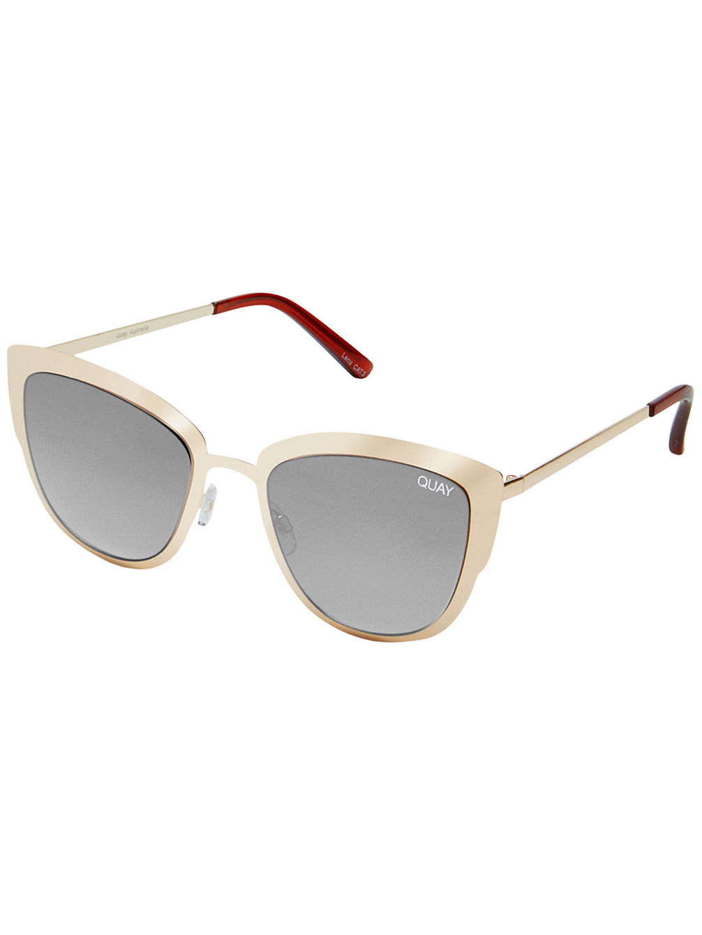 Super Girl Gold Sonnenbrille