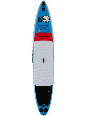 Light Light Inflatable Tourer 12.6 SUP deska