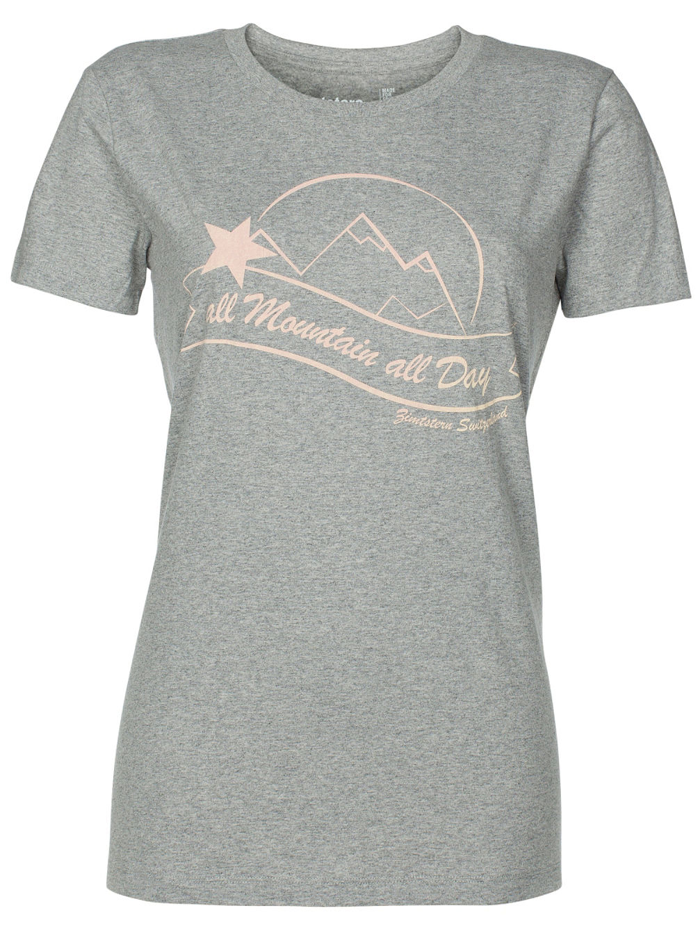 All Mountain T-Shirt