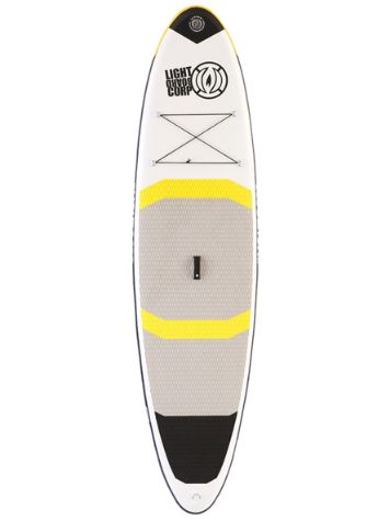 Light Light Inflatable Allrounder Mft 10.8 SUP