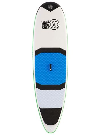 Light Light Inflatable Allrounder Mft 9.6 SUP