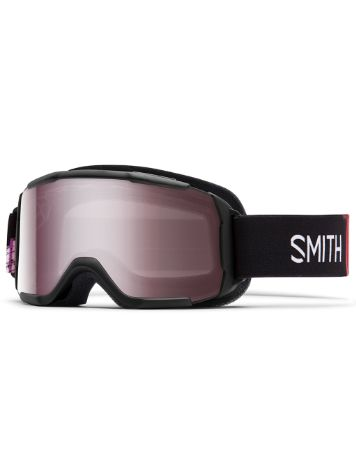 Smith Daredevil black Youth Goggle jongens
