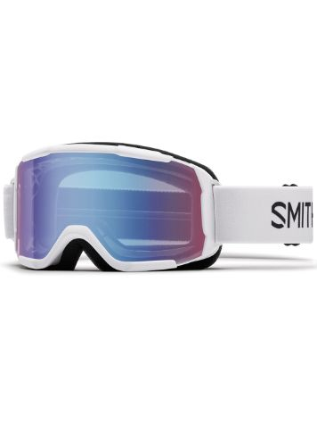 Smith Daredevil white Youth Goggle