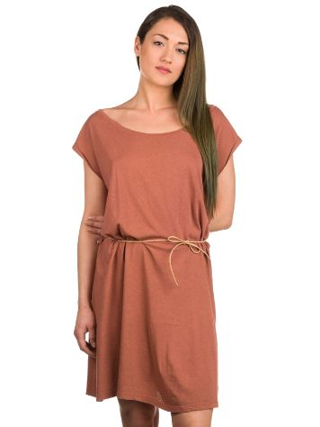 Bleed Sun Linen Dress
