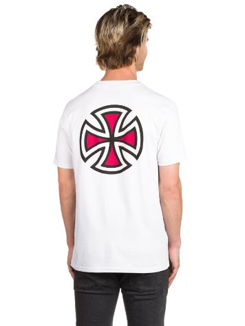 Independent Bar Cross Camiseta
