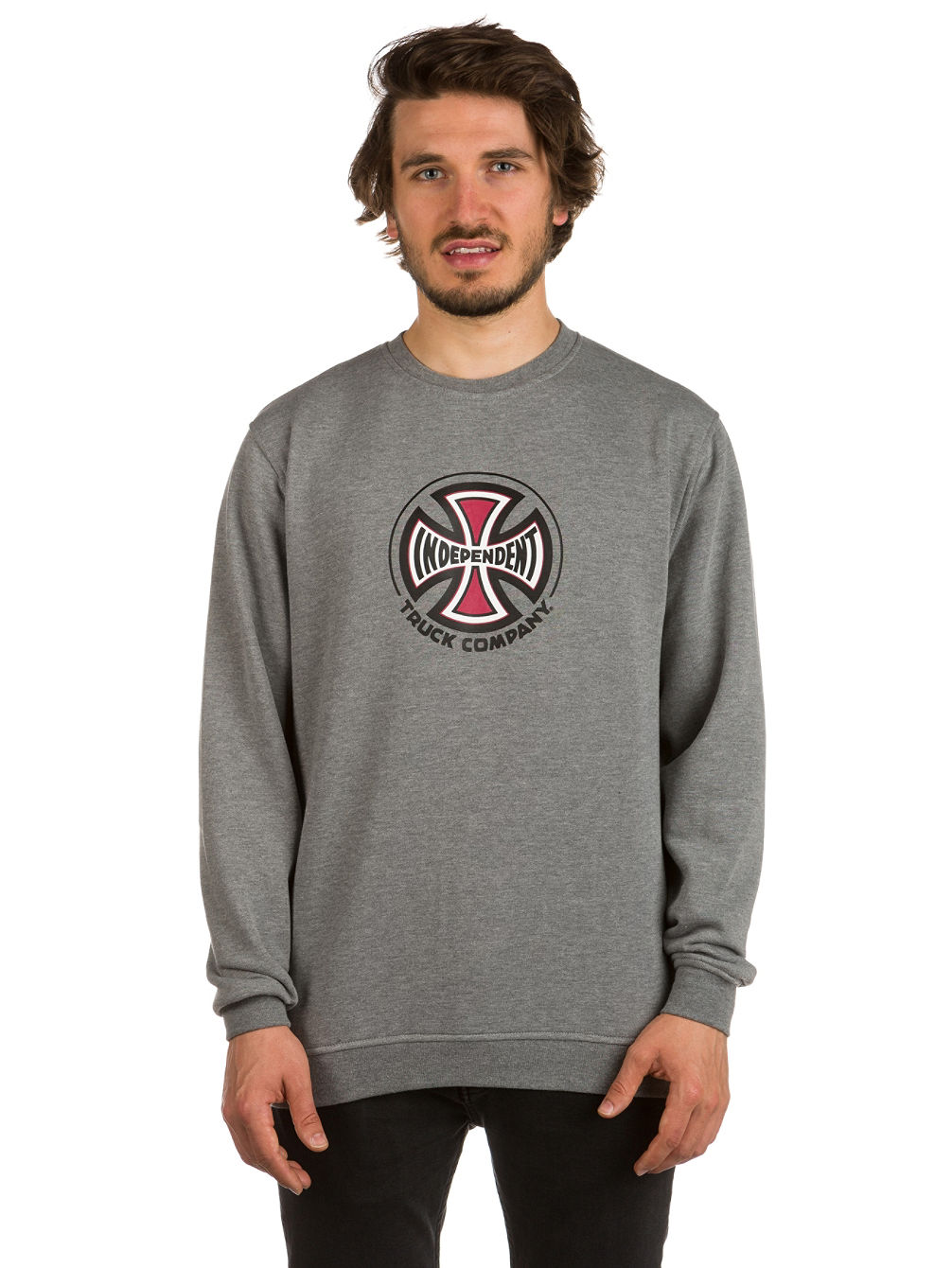 Truck Co Crew Sweater
