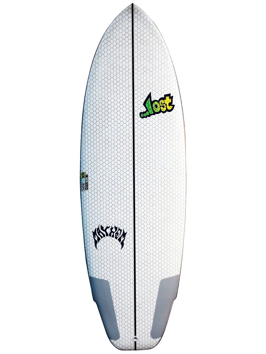 X Lost Puddle Jumper 5.7 Surfboard