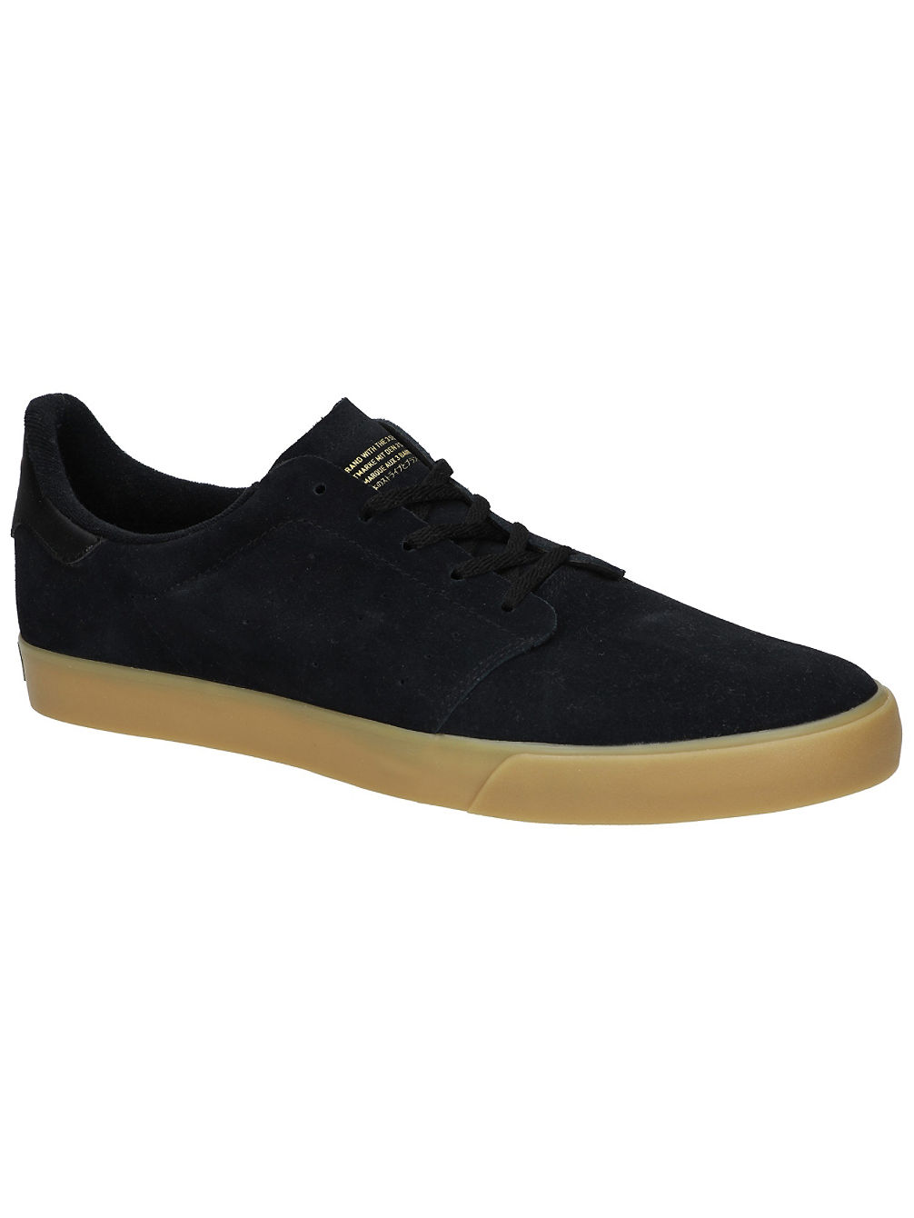 Seeley Court Skate Shoes