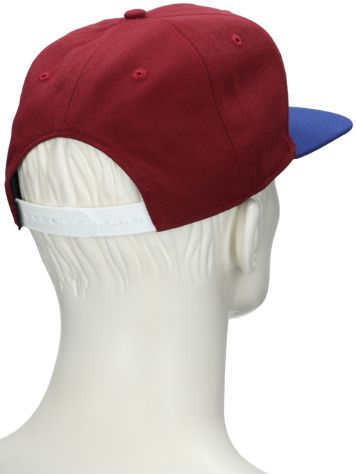 Buy Nike SB Icon Snapback Cap online at blue-tomato.com 7818767913b4