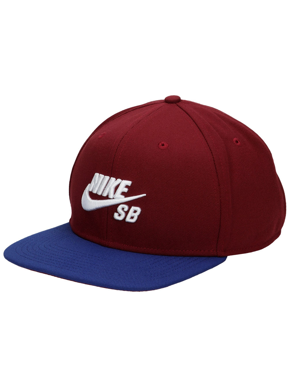 Buy Nike SB Icon Snapback Cap online at blue-tomato.com 1ba2ead7dbc6