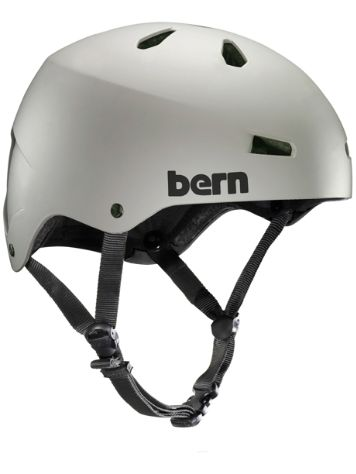 Bern Macon EPS Casco skateboard