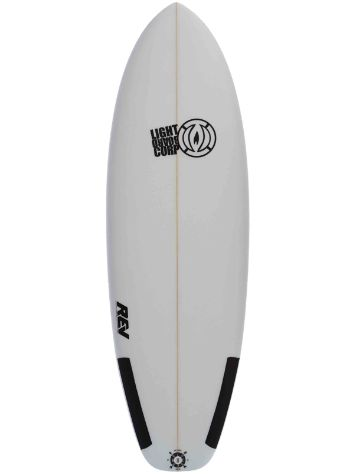 Light REV Pod Carbon Patch 5.10 Surfboard
