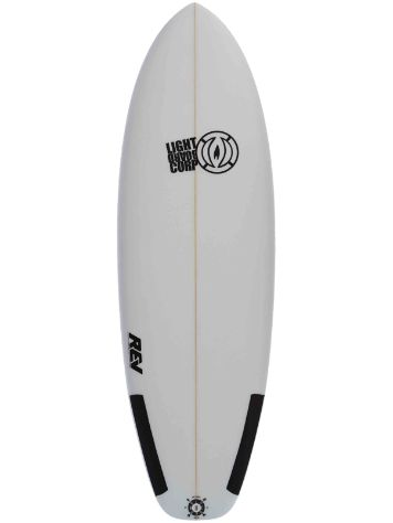 Light REV Pod Carbon Patch 6.0 Surfboard