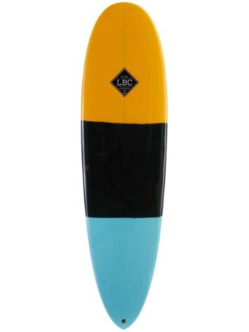 Light Drop Resin Tint 6.10 Surfboard