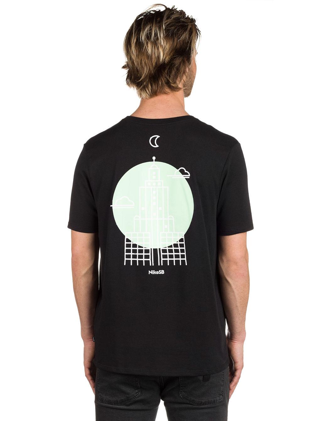 ae7dc7584f Buy Nike SB Dry Skyscrpr DF T-Shirt online at blue-tomato.com