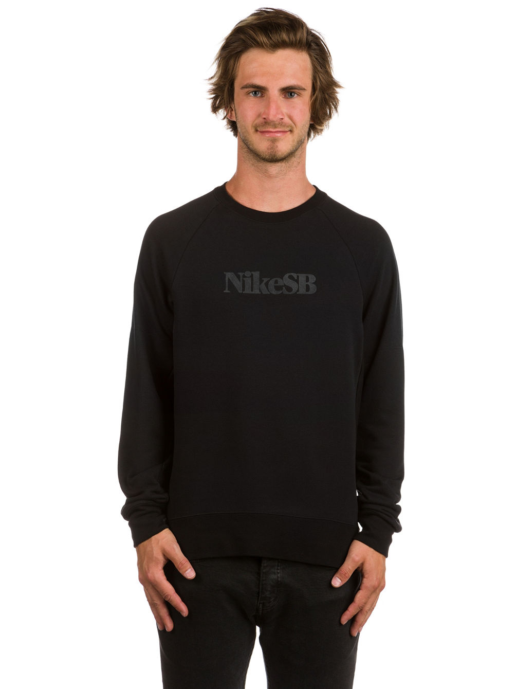 SB Dry Everett Crew Sweater