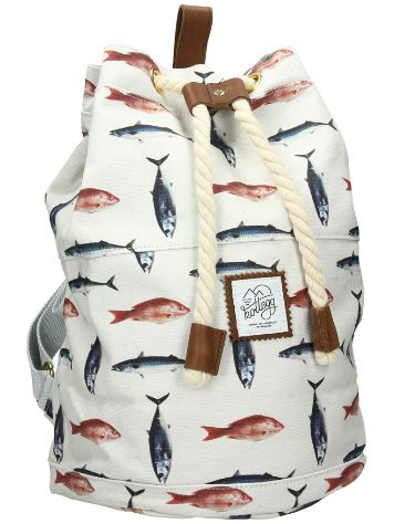 Kollegg Fish Backpack