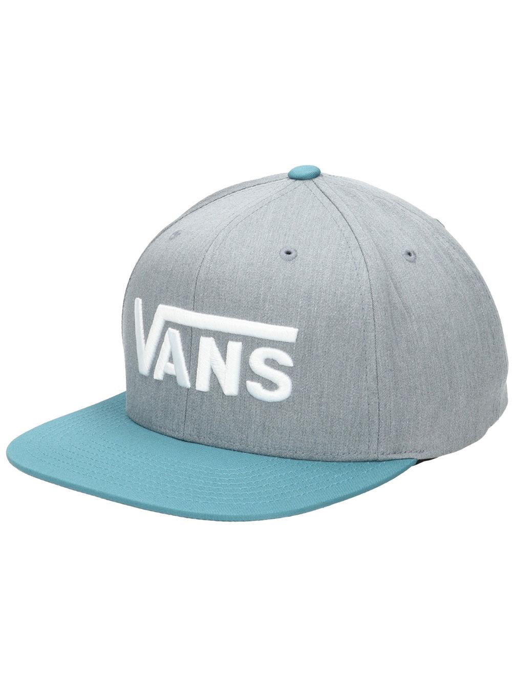 Compra Vans Drop V Snapback Gorra en línea en blue-tomato.com 0e0f46ba74a