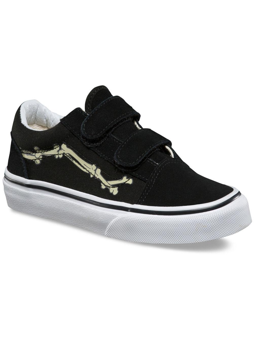 56824904c49 Buy Vans Old Skool V Sneakers Boys online at blue-tomato.com