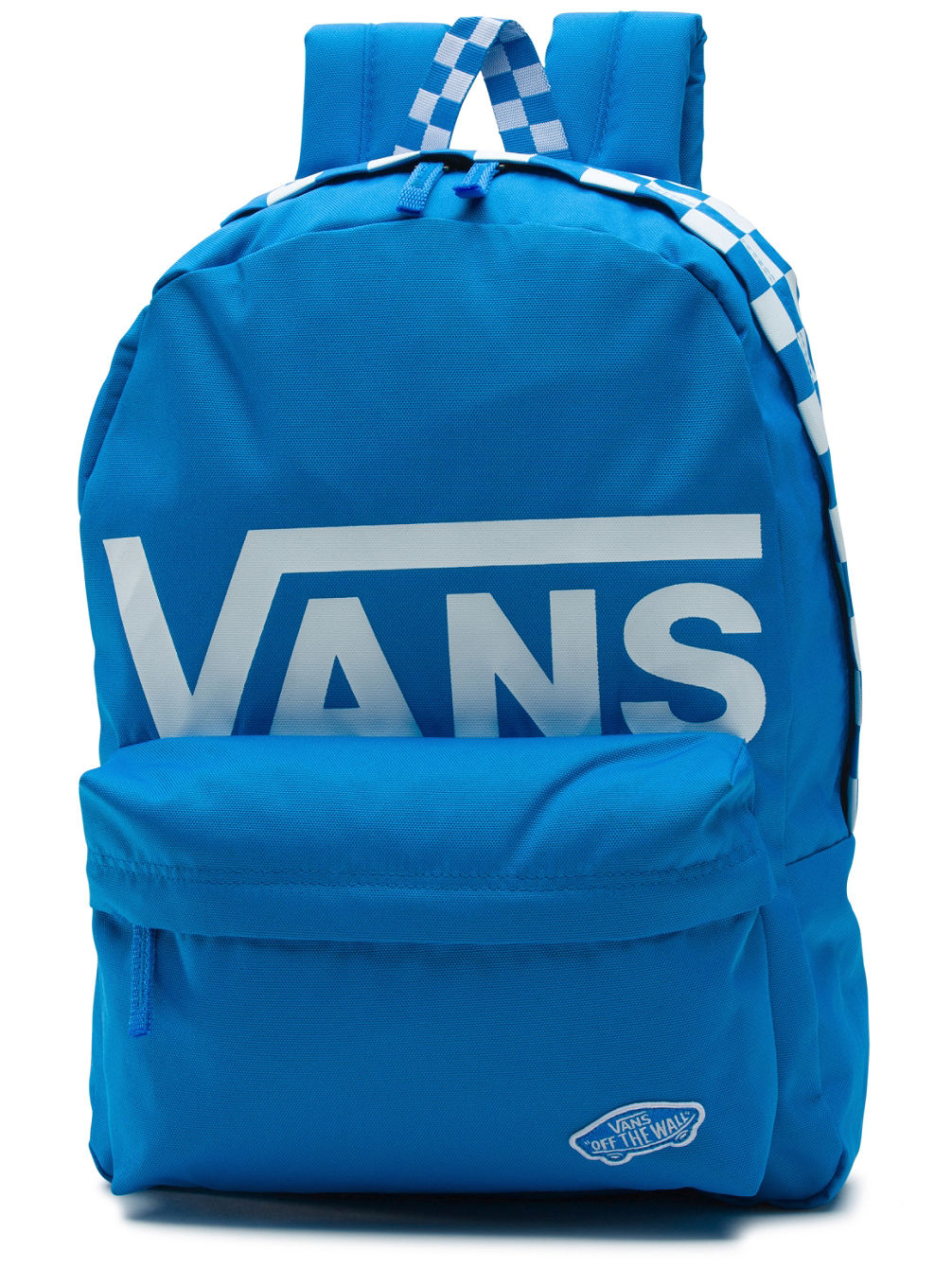 41ffa3d463 Vans Sporty Realm Backpack Blue