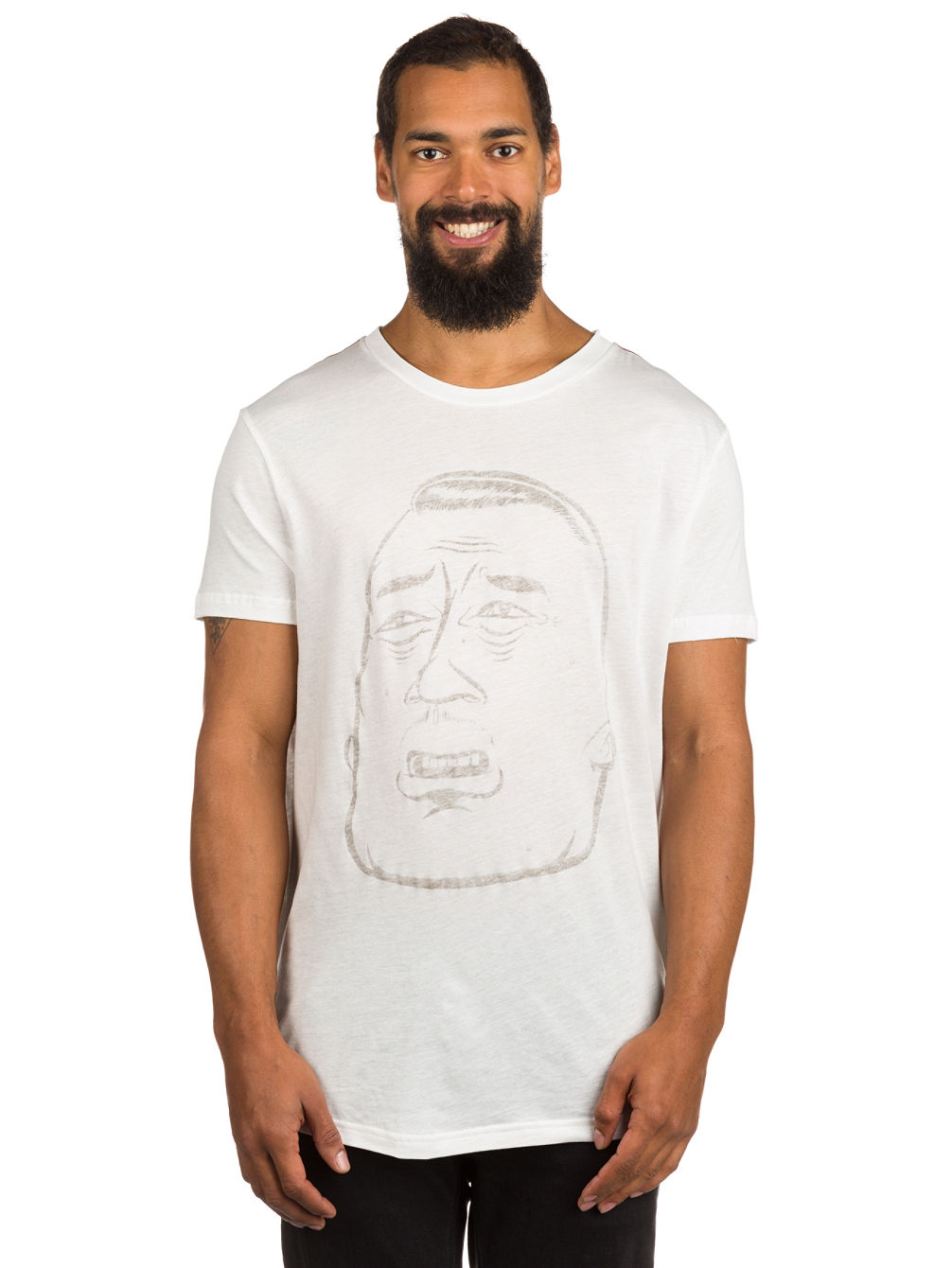 Barry II T-Shirt