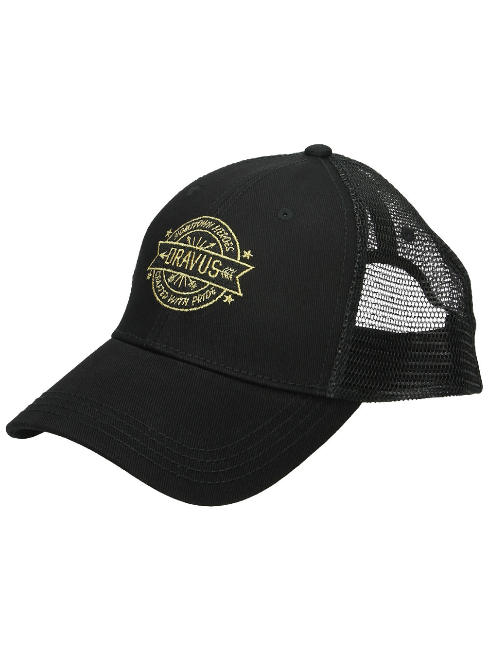 Burch Trucker Cap