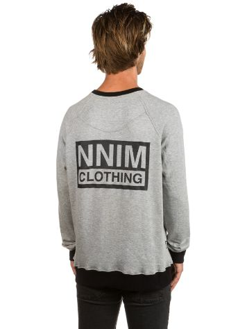 nnim clothing The Foundation Sweater