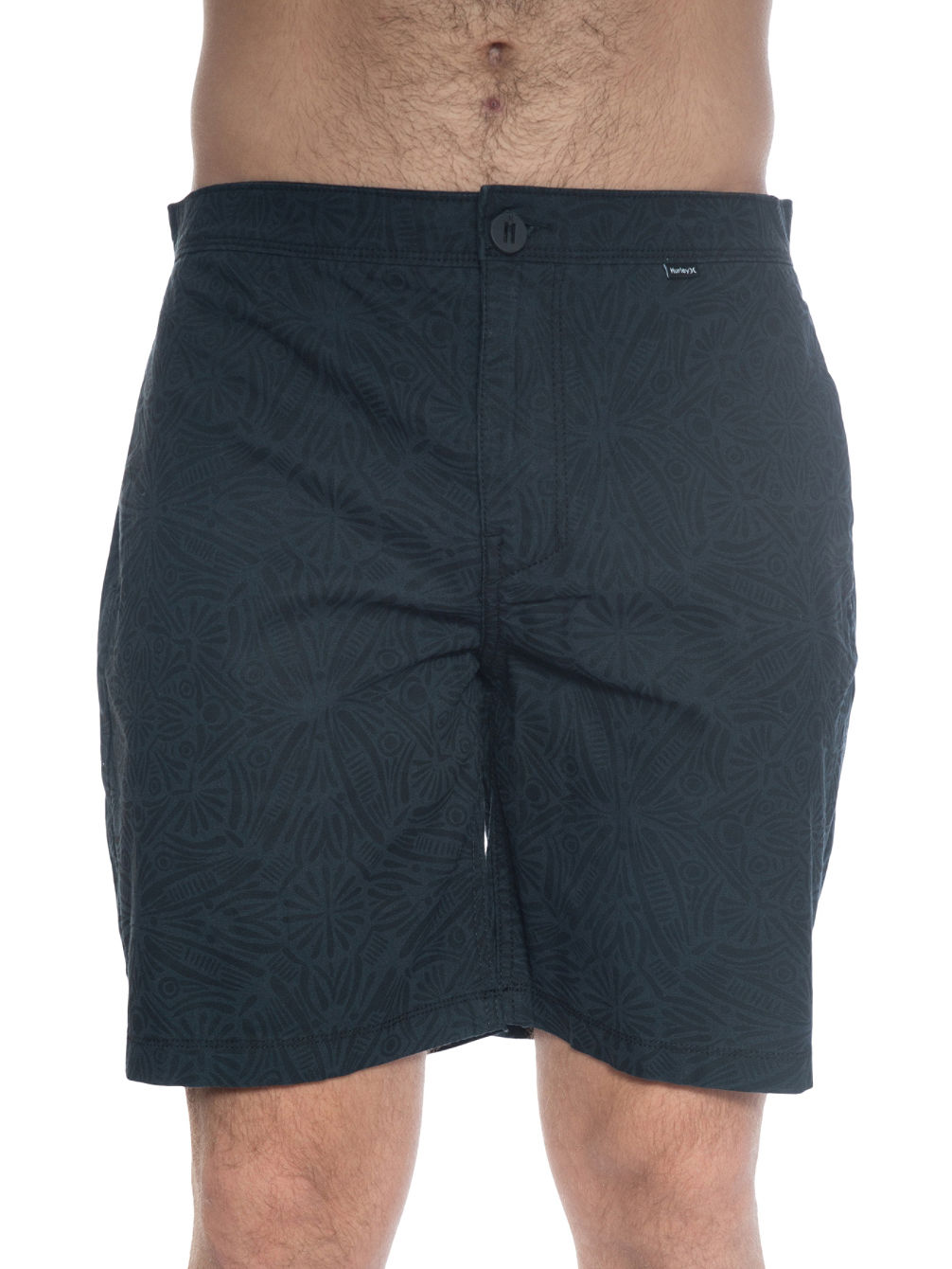 Tribes Shorts