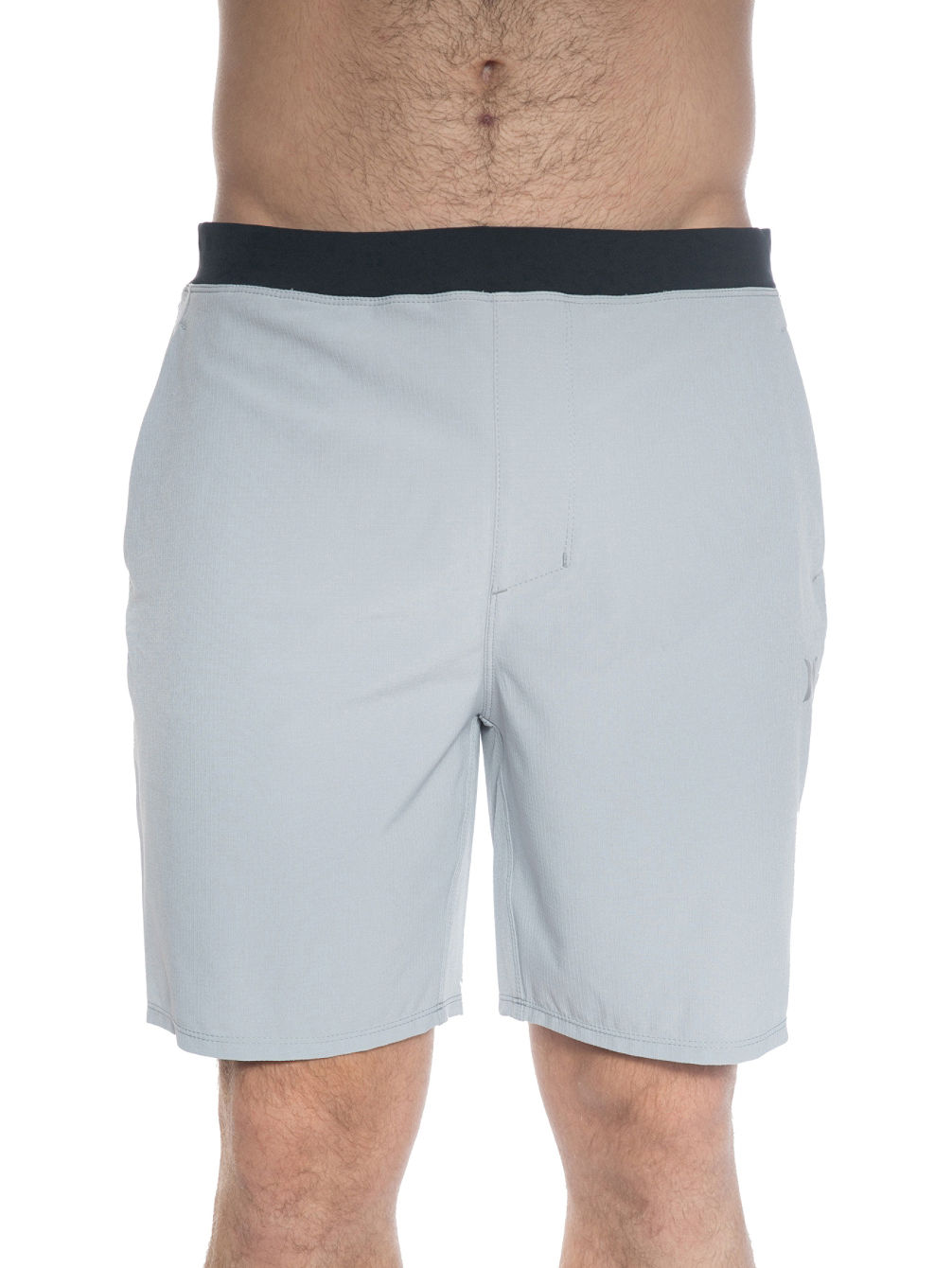 Alpha Trainer Solid 18.5'' Shorts