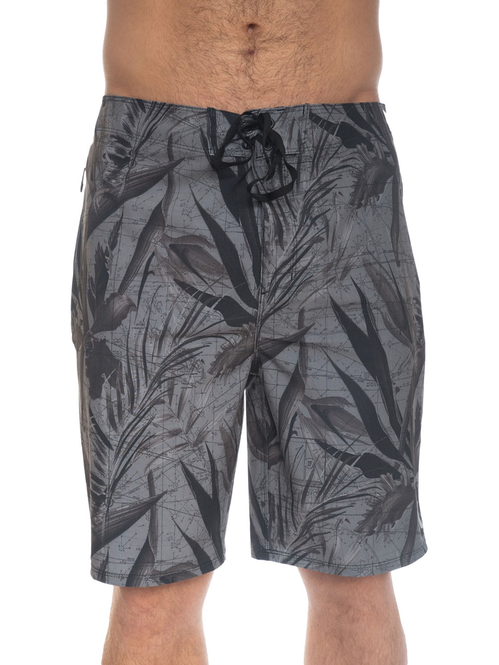 Phantom JJF Maps Boardshorts