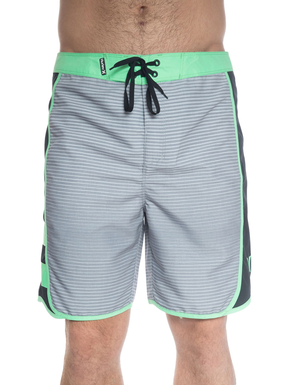 Buy Hurley Phantom Motion Stripe Boardshorts online at blue-tomato.com 80a56175648
