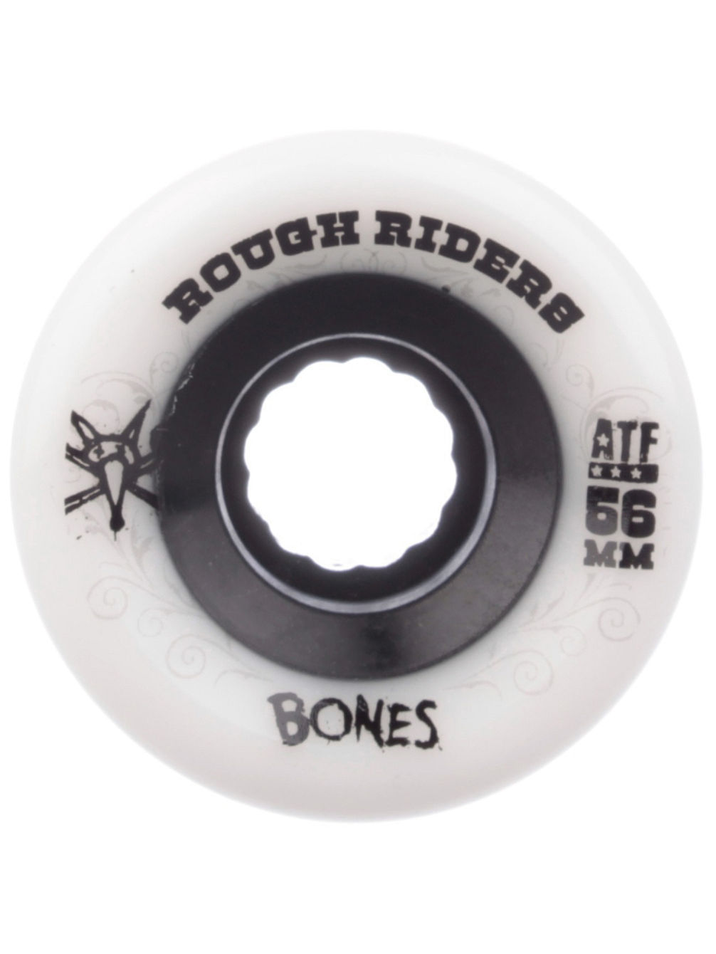 Rough Riders 80A 59mm Rollen