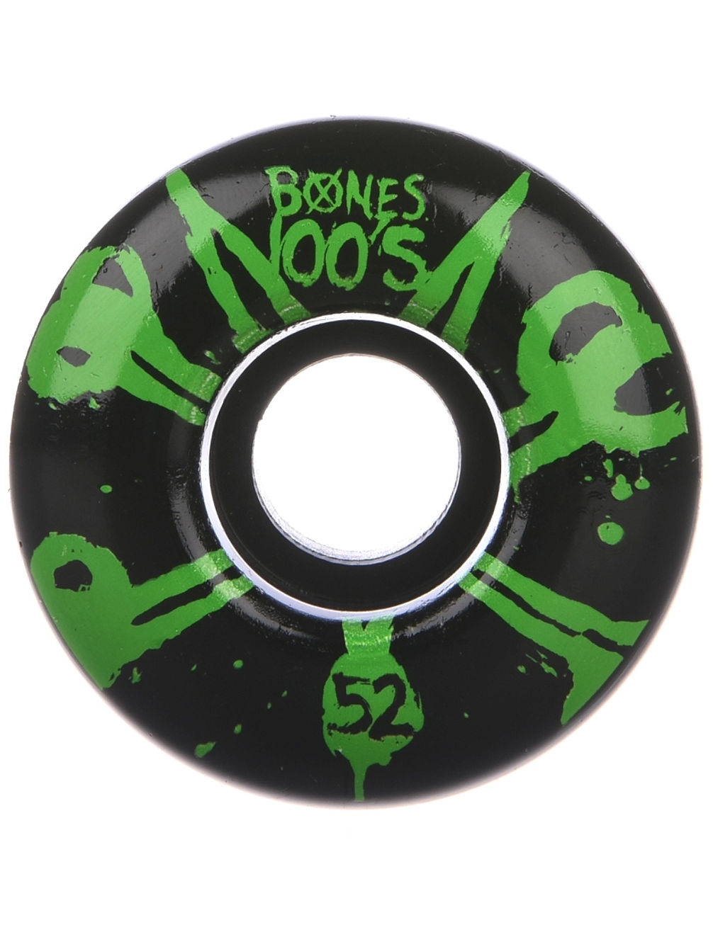 100'S Og #15 100A 52mm Wheels