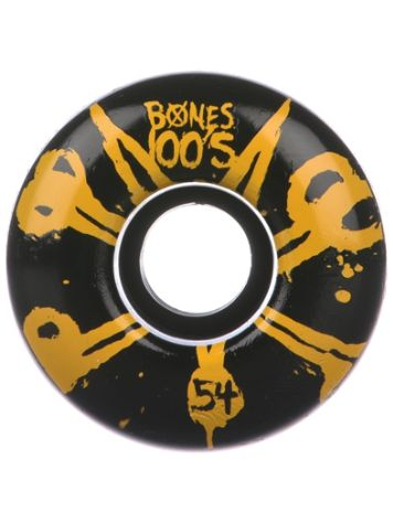 Bones Wheels 100'S Og #15 100A 54mm Wheels