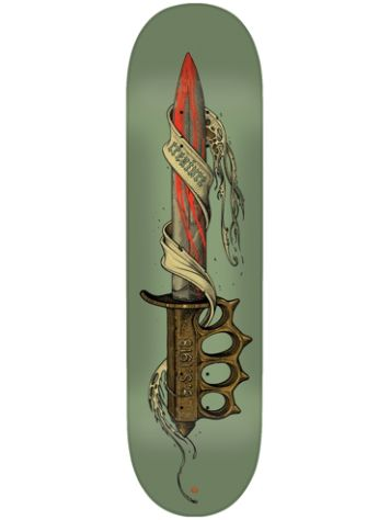 "Creature Team Army 8.26"" Skate Deck"