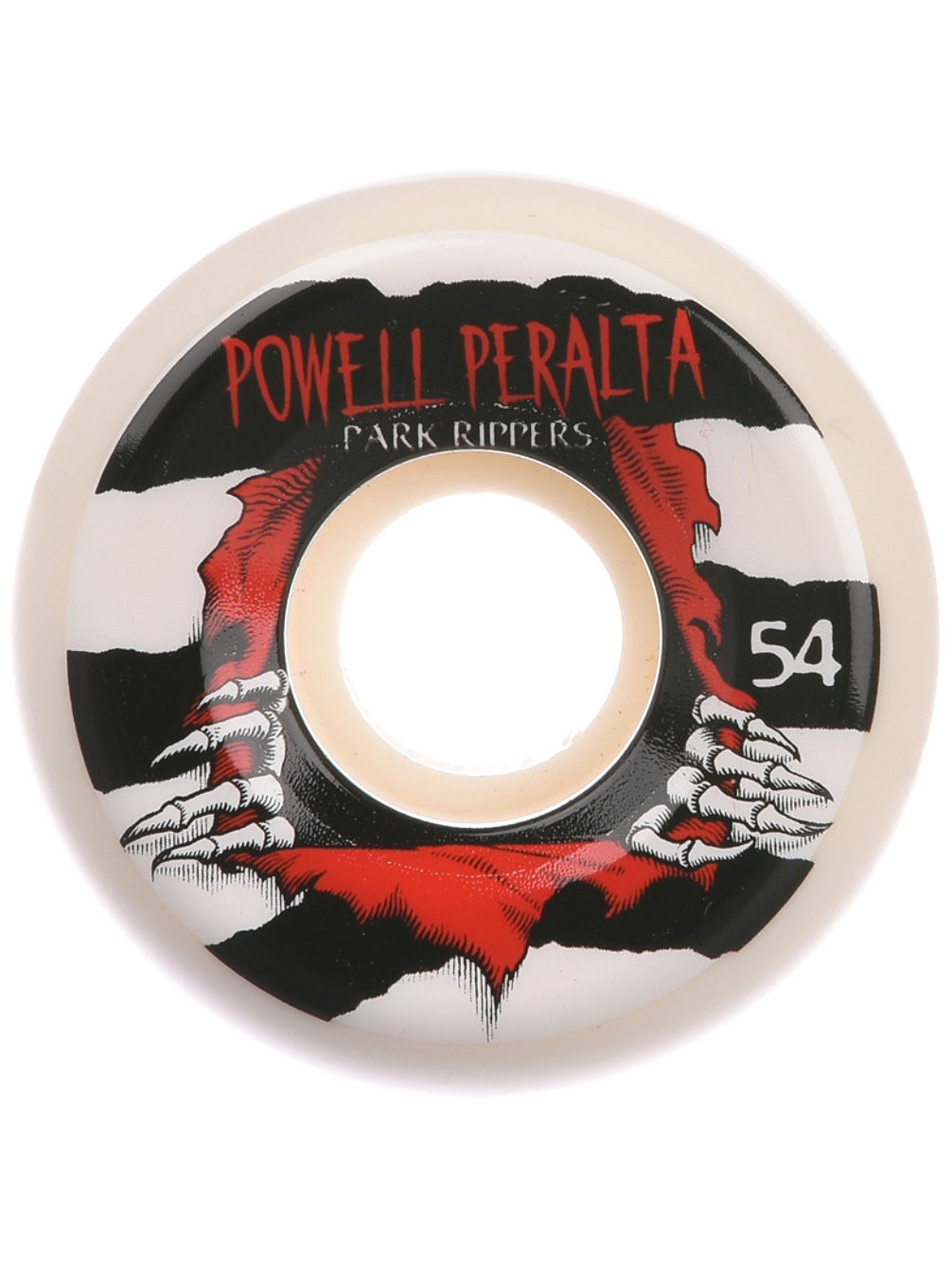 Park Ripper Pf 54mm Wheels