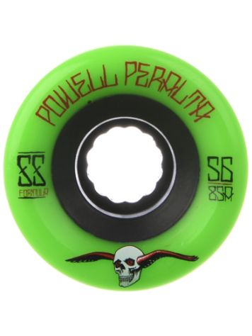 Powell Peralta Ssf G-Slides 85A 56mm Rollen
