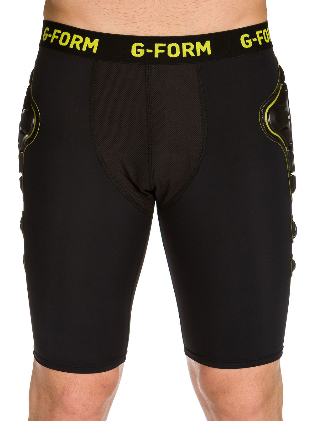 Pro-G Compression Shorts Protektorhose
