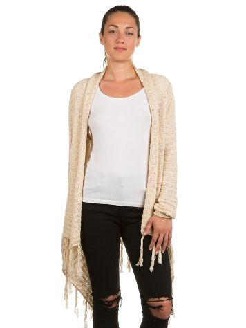 O'Neill Kniitted Cover Up Strickjacke
