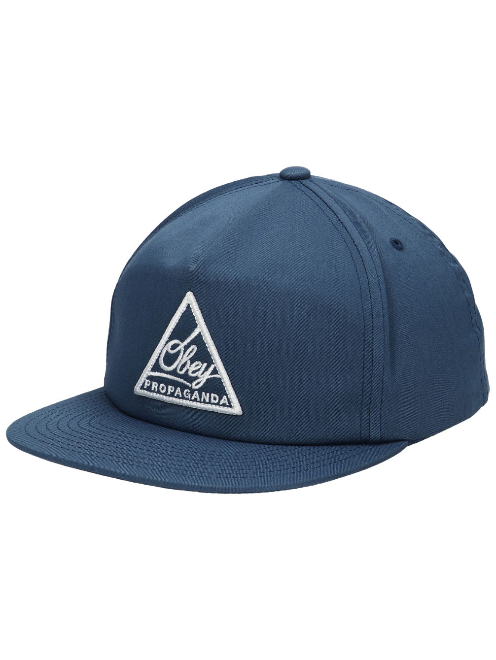 New Federation II Snapback Cap