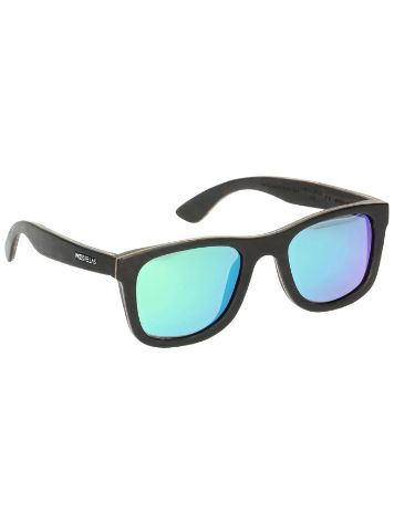 WOOD FELLAS Odeon Shades Sonnenbrille