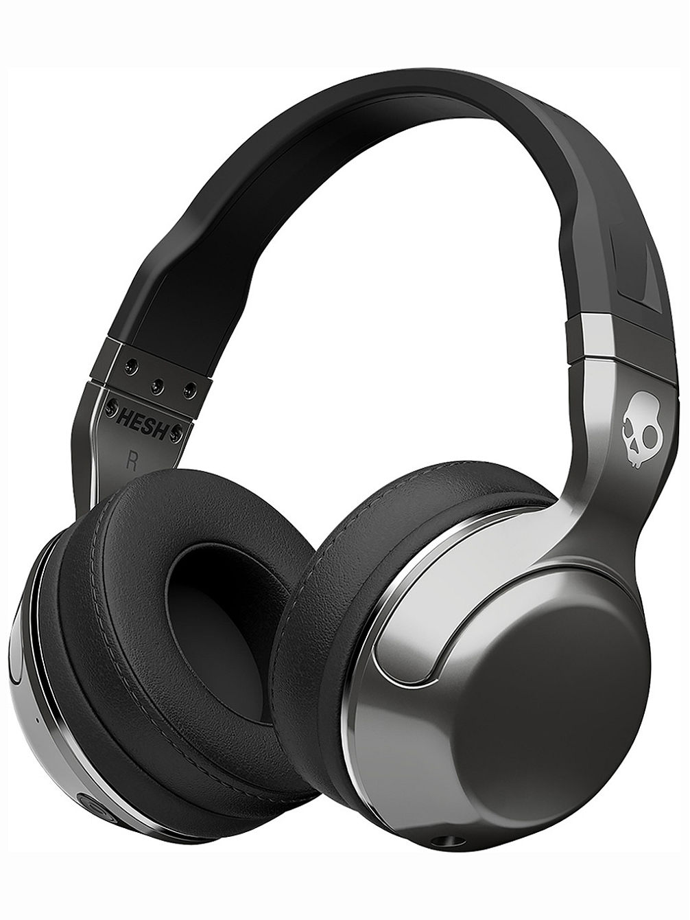 skullcandy hesh 2 wireless over ear kopfh rer online. Black Bedroom Furniture Sets. Home Design Ideas