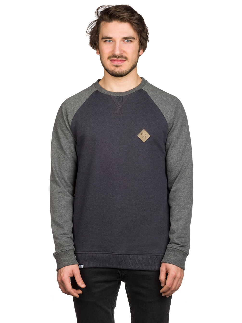 BT Crewneck Sweater