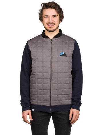 Blue Tomato BT Quilted Jacke